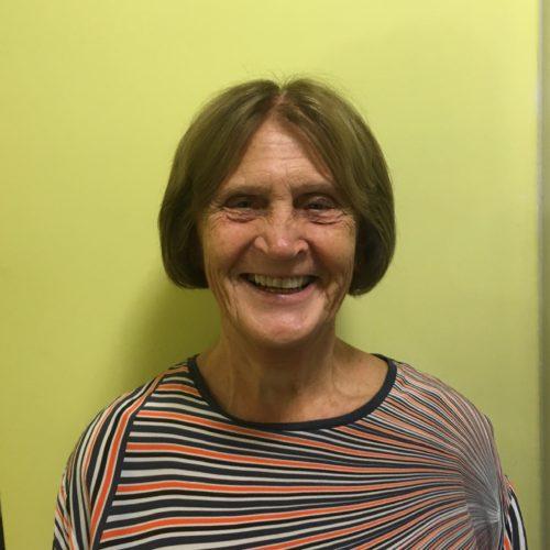 Vivienne Steele BSc (Hons)