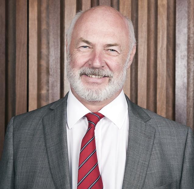 Tony Howard – Business Development Manager